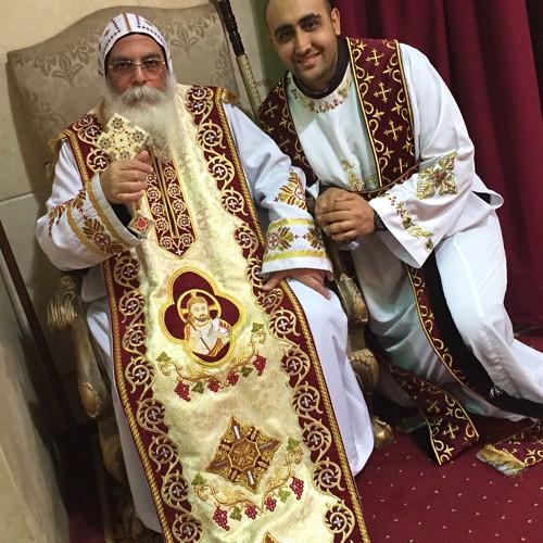 الأنبا دوماديوس أسقف 6 أكتوبر وأوسيم (5)