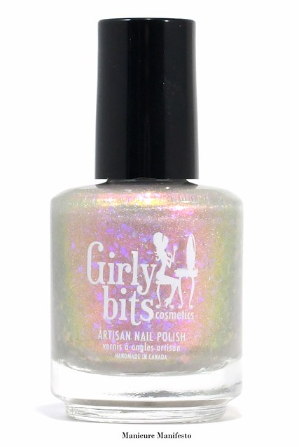 Girly Bits Project Artistry