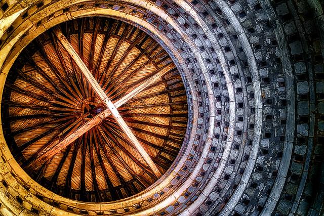 Dome Geometry