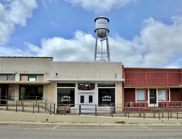 Linden Recycle - Linden, Texas