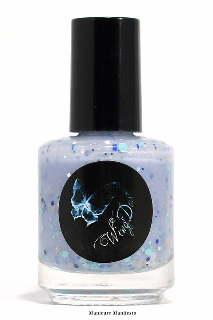 WingDust Collections Nothin' But Blue Skies Review