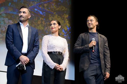Présentation du film A Chiara de Jonas Carpignano