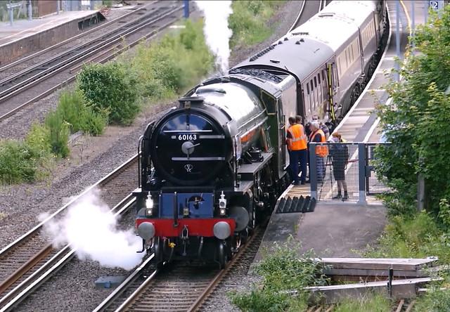 RD21871x/3.  60163 at Winchfield.
