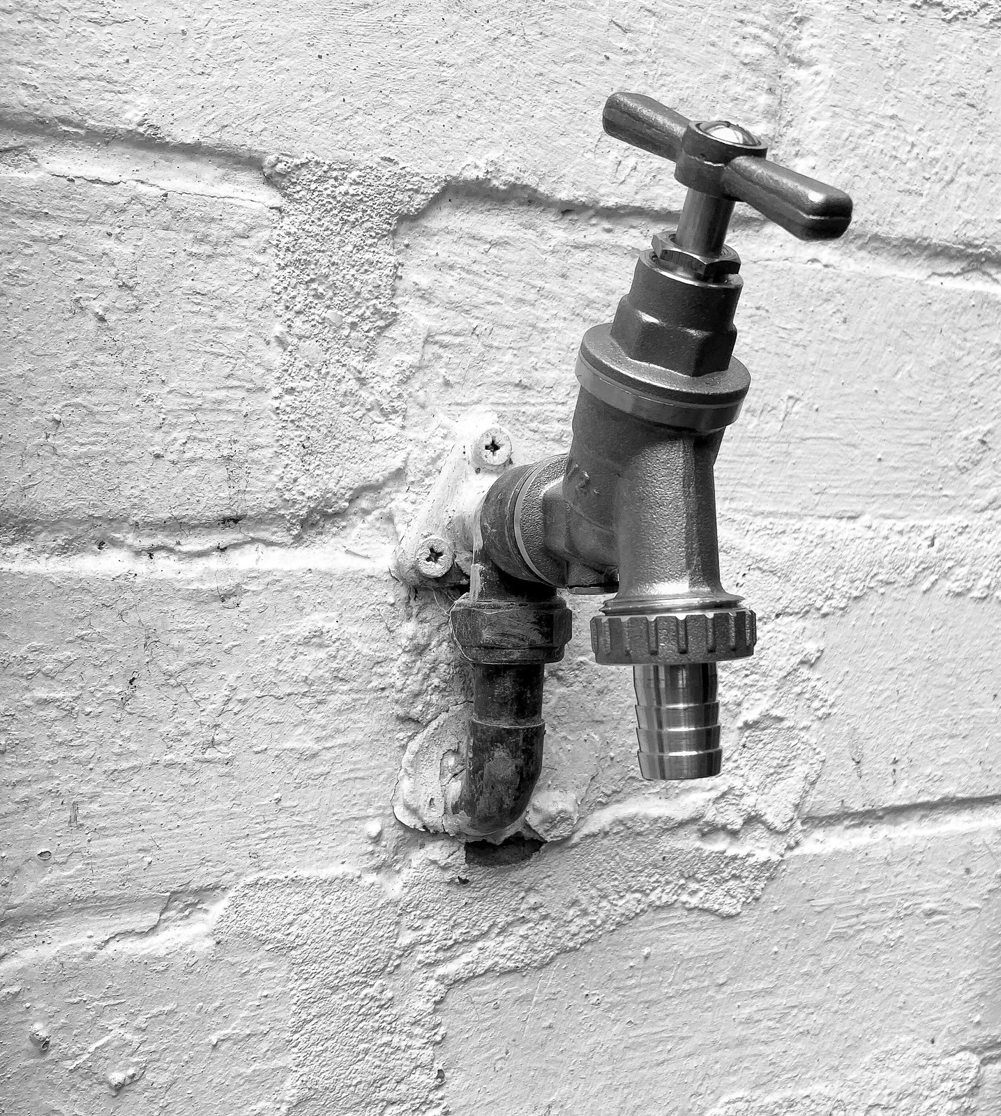 New tap