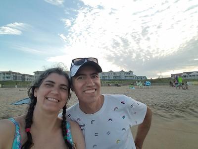 July 10th Bethany Beach Trip