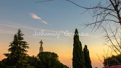 Monumento al Sagrado Corazón, Cerro de los Ángeles - Getafe (Madrid / España(