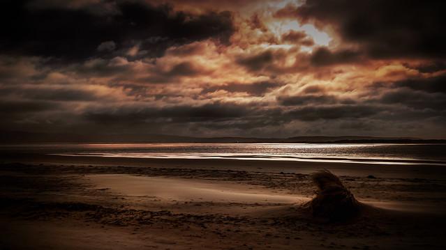 RMR - Wales Aberdyfi 'Watching The Waves'