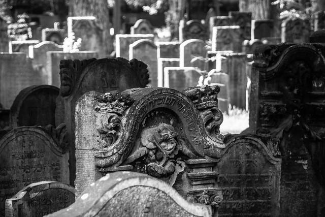 Jüdischer Friedhof (2)