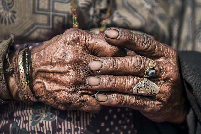 Humble Hands