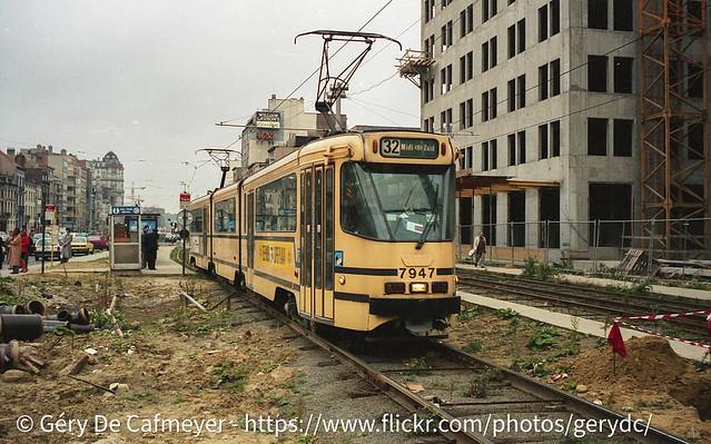 STIB - 7947 - 32 - YSER - 091988