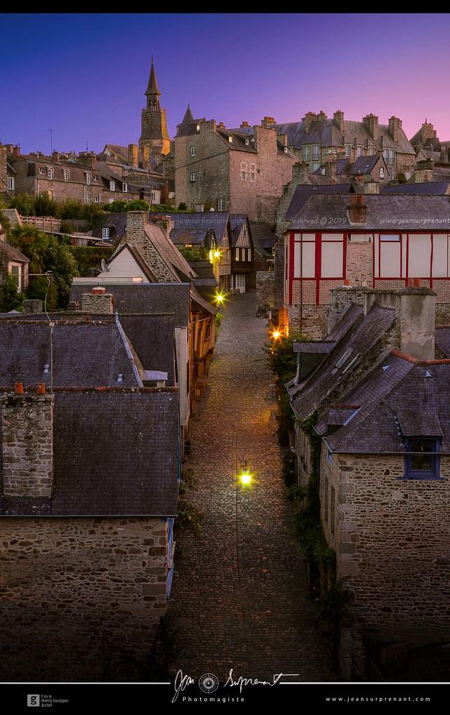 Rue du Jerzual, DInan DRI...Explored 10|07|2021 #314
