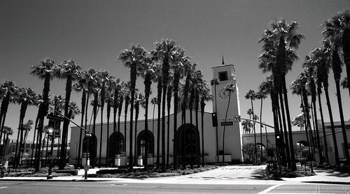 Los Angeles Union Station (1)
