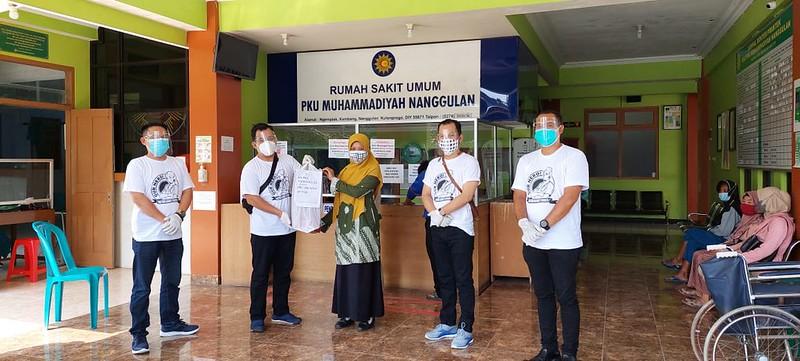 RSU PKU Muhammadiyah Nanggulan