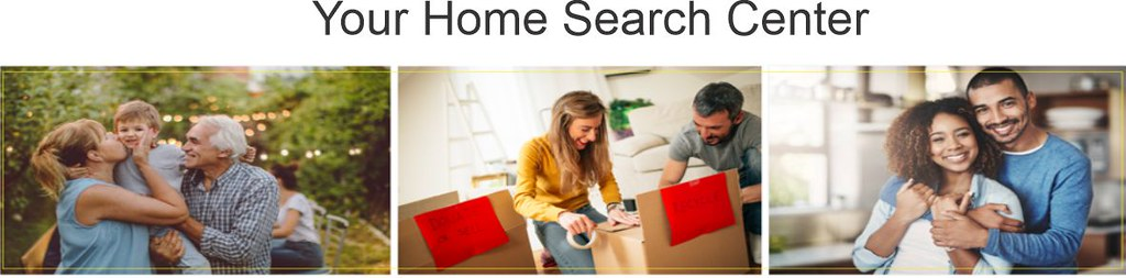 your home search center