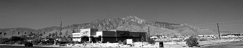 Grocery Outlet and Mt San Jacinto