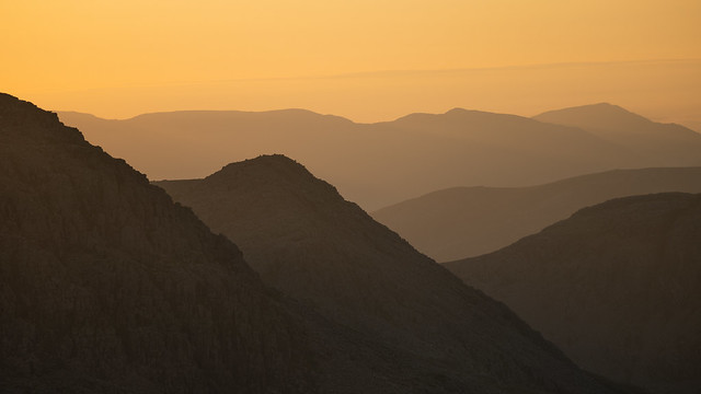 Morning Layers from Scafell-0420