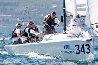 J70 Cup 2021 • Fraglia Vela Malcesine • Angela Trawoeger_K3I0440