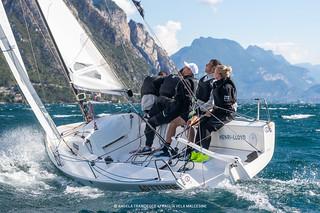 J70 Cup 2021 • Fraglia Vela Malcesine • Angela Trawoeger_K3I1726