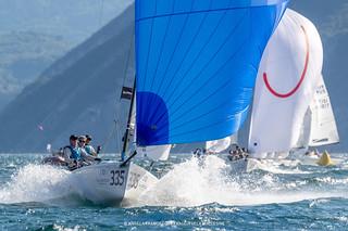 J70 Cup 2021 • Fraglia Vela Malcesine • Angela Trawoeger_K3I1441
