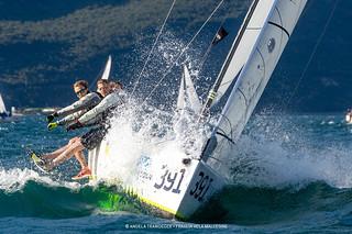 J70 Cup 2021 • Fraglia Vela Malcesine • Angela Trawoeger_K3I1332