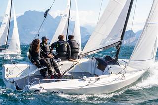 J70 Cup 2021 • Fraglia Vela Malcesine • Angela Trawoeger_K3I0999