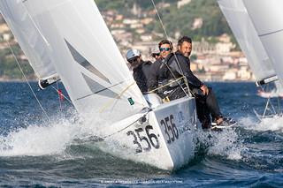 J70 Cup 2021 • Fraglia Vela Malcesine • Angela Trawoeger_K3I0983