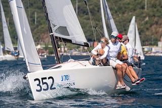 J70 Cup 2021 • Fraglia Vela Malcesine • Angela Trawoeger_K3I0623