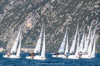 J70 Cup 2021 • Fraglia Vela Malcesine • Angela Trawoeger_K3I0579