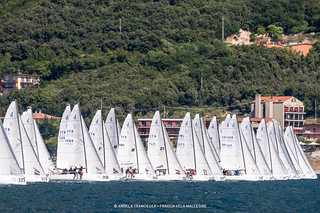 J70 Cup 2021 • Fraglia Vela Malcesine • Angela Trawoeger_K3I0564