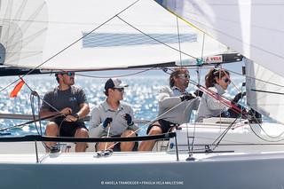 J70 Cup 2021 • Fraglia Vela Malcesine • Angela Trawoeger_K3I0496