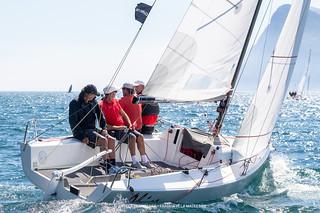 J70 Cup 2021 • Fraglia Vela Malcesine • Angela Trawoeger_K3I0400