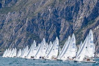J70 Cup 2021 • Fraglia Vela Malcesine • Angela Trawoeger_K3I0203