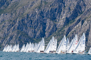 J70 Cup 2021 • Fraglia Vela Malcesine • Angela Trawoeger_K3I0198