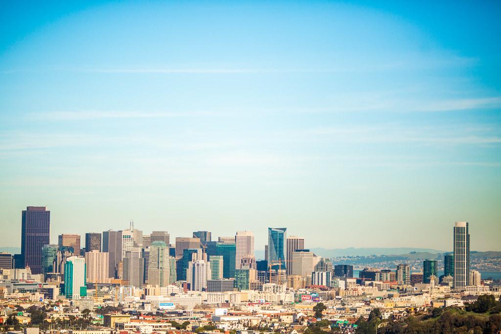 Views of San Francisco