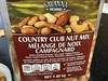 Country Club Nut Mix