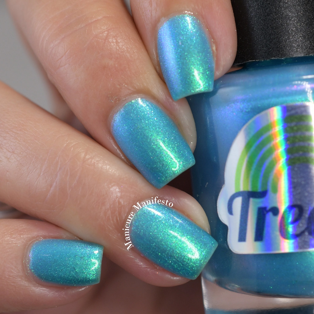 Treo Lacquer Sylph Wind