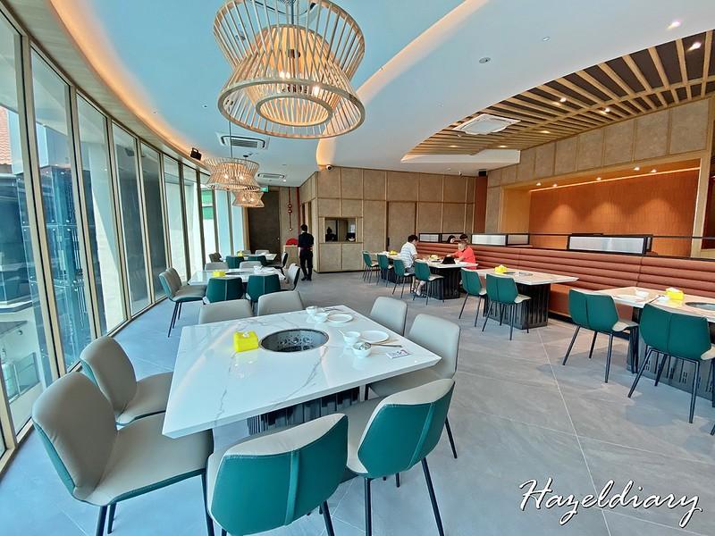 Qixiang Hotpot The Chevrons Singapore-1