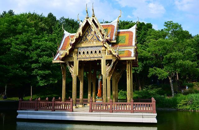 Munich - Thai Sala