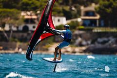 Wing Foil Spain Series 2021