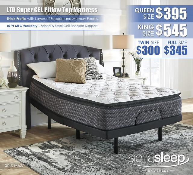 LTD Super Gel Pillow Top Mattress Set_M62731-M9X932-VERT_July2021