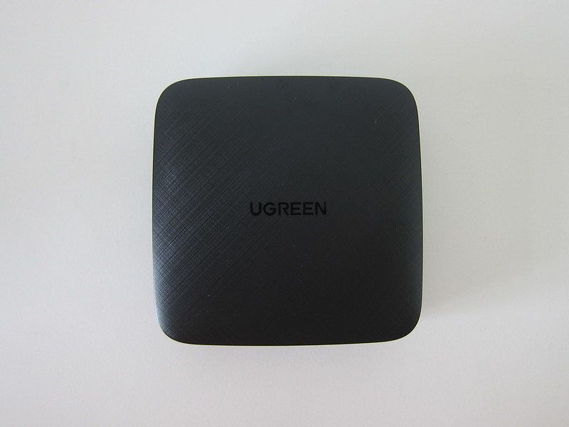 Ugreen 4-Port PD 100W Charger - Top