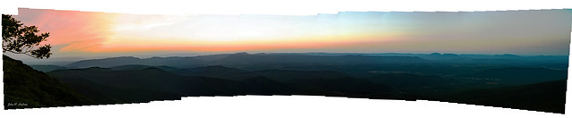 2021.06.04.02 Thunder Ridge Pano