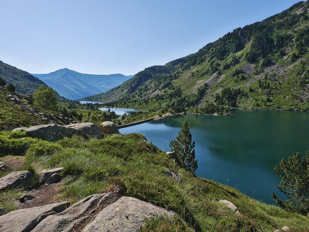 Les étangs de Bassiès 51303919722_6c0c33356a_b
