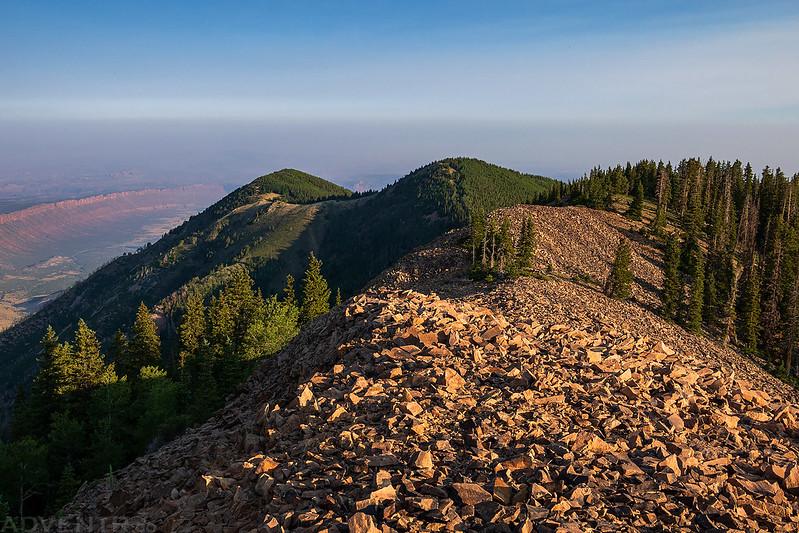Ridge to Grand View
