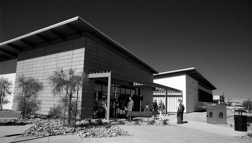 Desert Hot Springs Public Library Grand Opening (2)