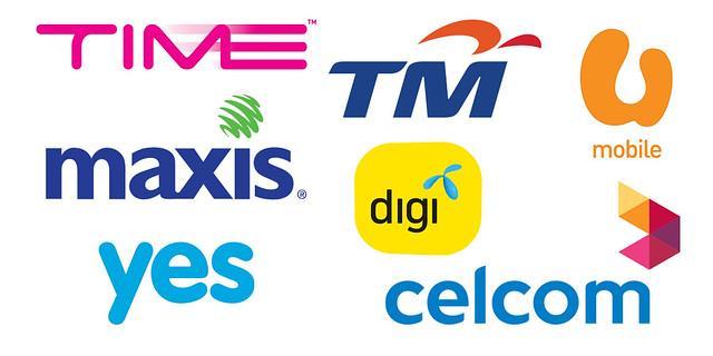 Telekomunikasi-Malaysia
