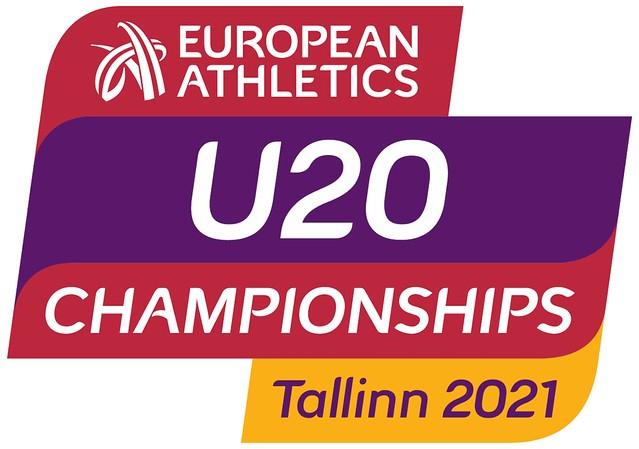 2021 U20 EM Tallinn/EST