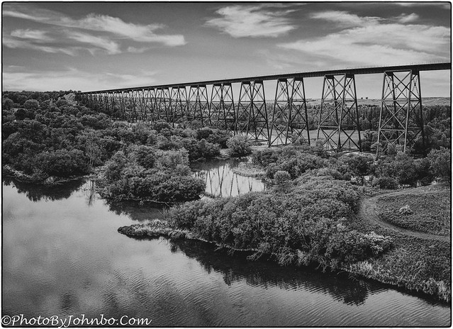 Trestle Bridge-1