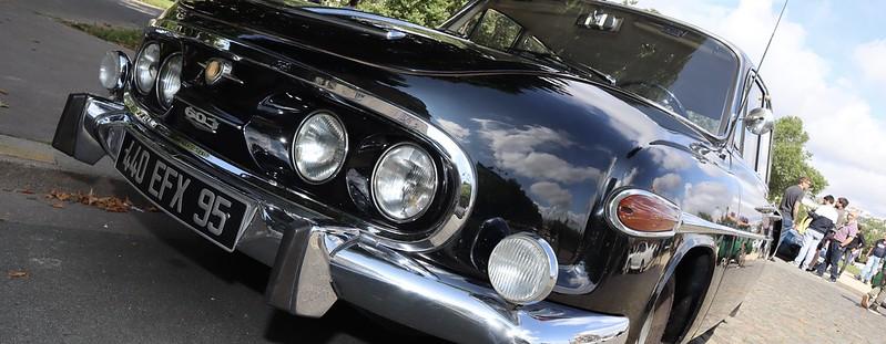 Tatra 603/3 V8 1959  51304153981_d87b730e5c_c