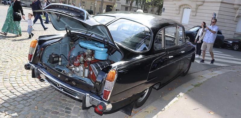 Tatra 603/3 V8 1959  51304154521_2393ed3024_c